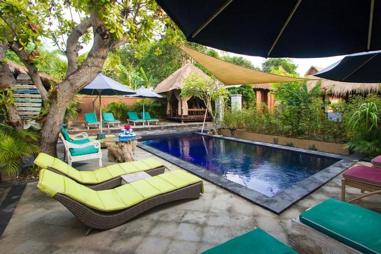 Naturale Villa Lembongan, Klungkung