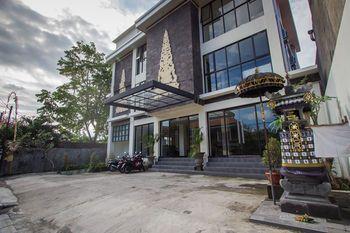Ivanka Airport Inn, Badung