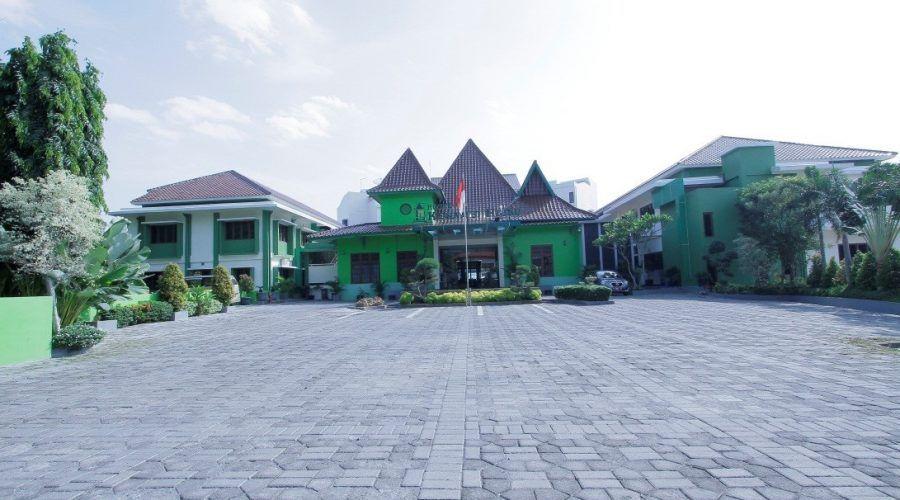Hotel Kesambi Hijau Semarang, Semarang