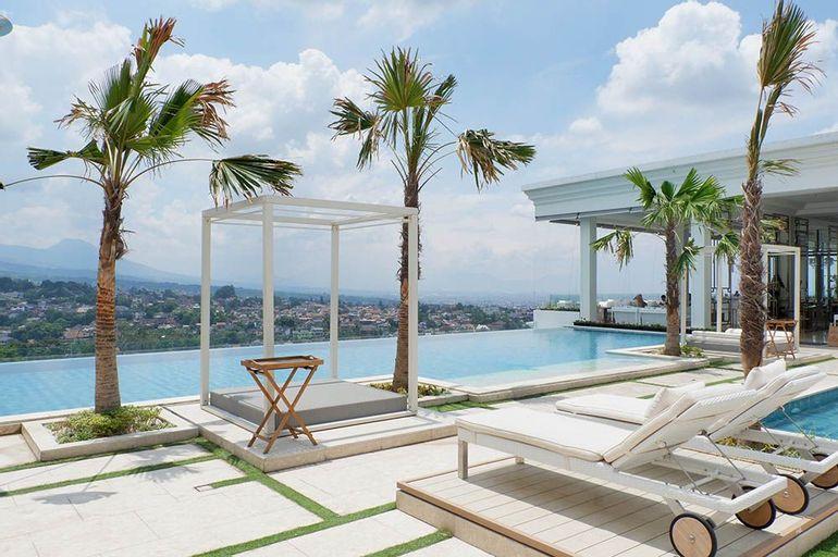 Art Deco Luxury Hotel & Residence, Bandung