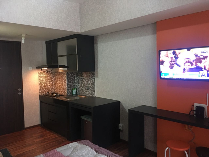 Apartemen Serpong Green View by Yama Room, South Tangerang