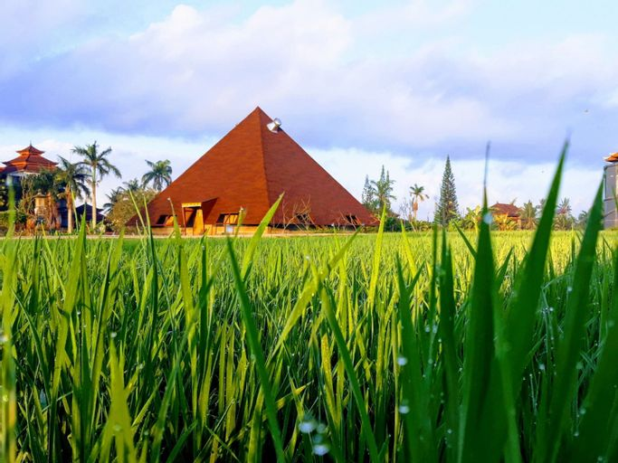 Suly Vegetarian Resort and Spa, Gianyar