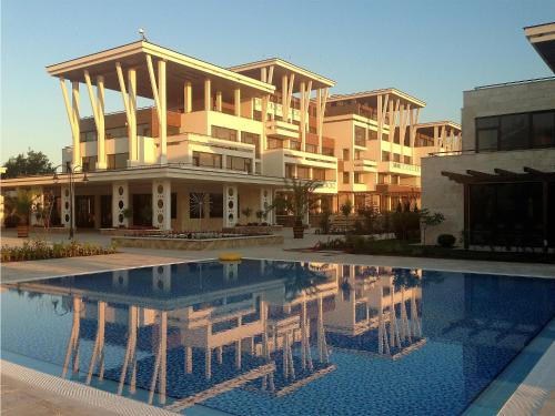 Apolonia Resort, Sozopol