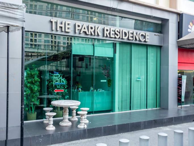 The Park Residence at Bangkok, Huai Kwang