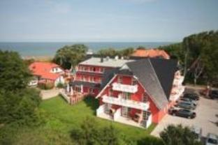 Strandhotel Deichgraf Graal-Muritz, Rostock
