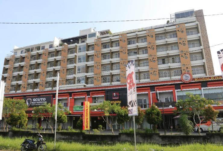 Student Park Hotel, Sleman