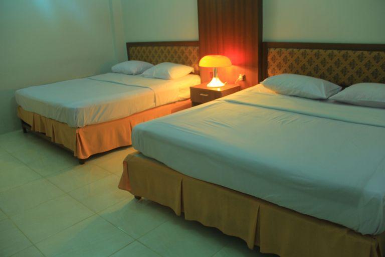 Hotel Cadaka, Kebumen