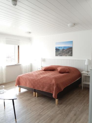 Hotel Flokalundur, Vesturbyggð