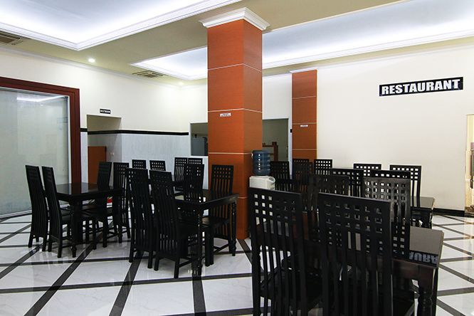 Hotel Banggalawa Jakarta, East Jakarta
