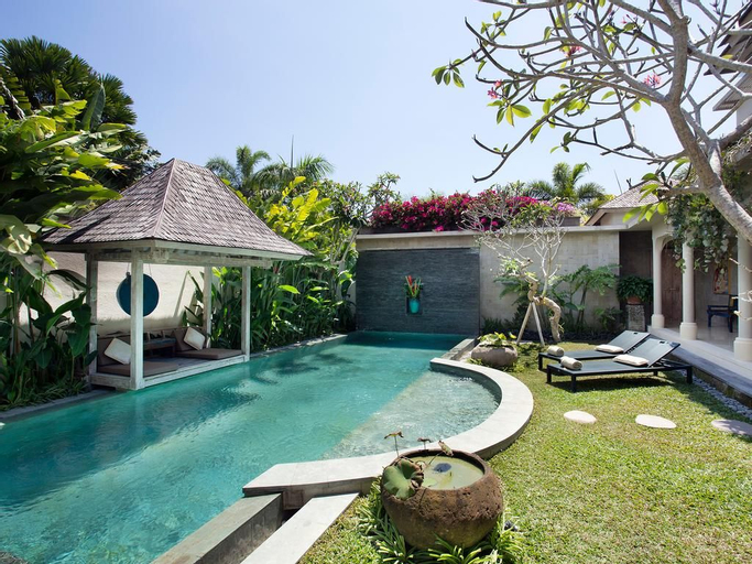 Villa Sky Li by Nagisa Bali, Badung