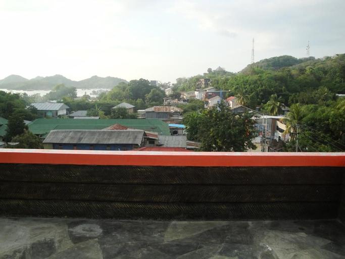 Hotel Pagi Labuan Bajo, Manggarai Barat