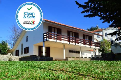 Casa Sao Pedro, Caminha