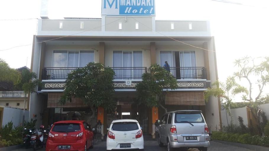 Mandari Hotel, Buleleng