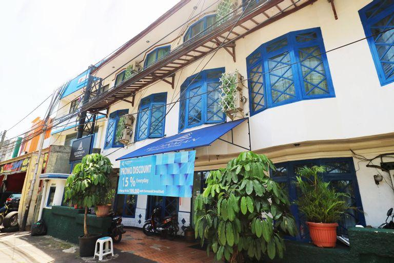 Sudirman Boutique Room, Bogor