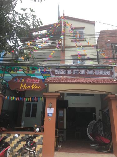 Mai's House Restaurant and Hostel, Mèo Vạc