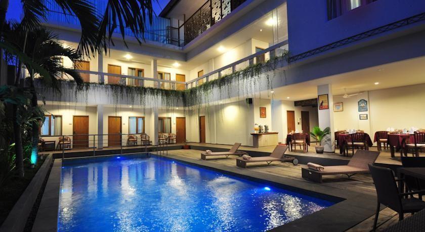 D Lima Hotel and Villa, Badung