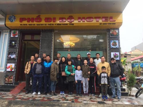 Pho Đi Bo Hotel, Ninh Bình
