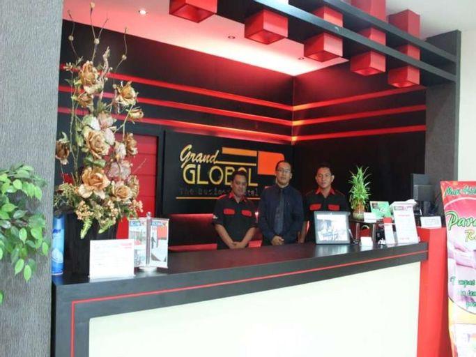 Grand Global Hotel, Palangka Raya