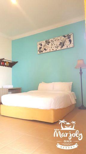 New Marjoly Beach Resort, Bintan Regency