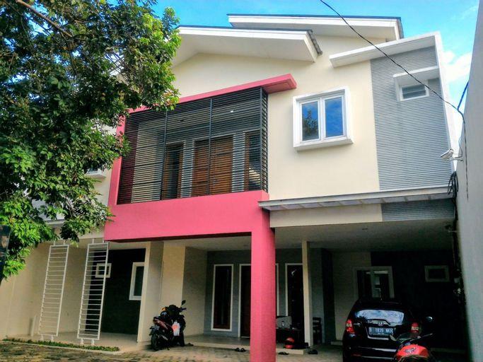 Nur Residence Syariah Pasar Minggu, Jakarta Selatan