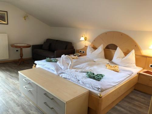 Residence Innerfarmerhof, Bolzano