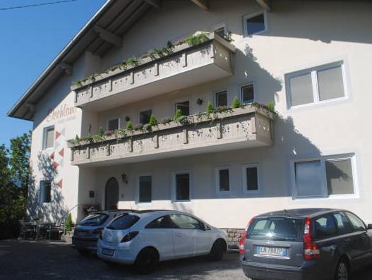 Pension Etschland, Bolzano