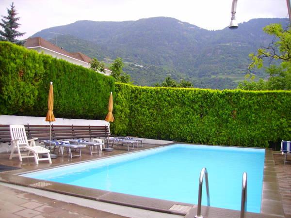 Residence Bichler, Bolzano