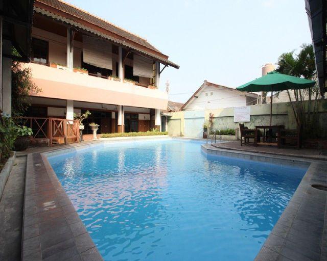 RedDoorz @ Mantrijeron 2, Yogyakarta
