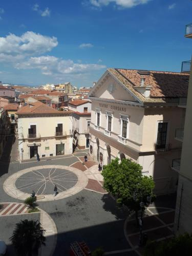 Business Home, Foggia