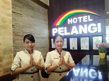 Hotel Pelangi Lampung, Bandar Lampung