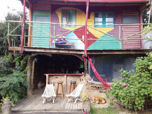 Mama Killia Neptunia Hostel, n.a348