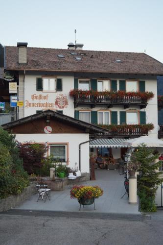 Gasthof Innerwalten, Bolzano
