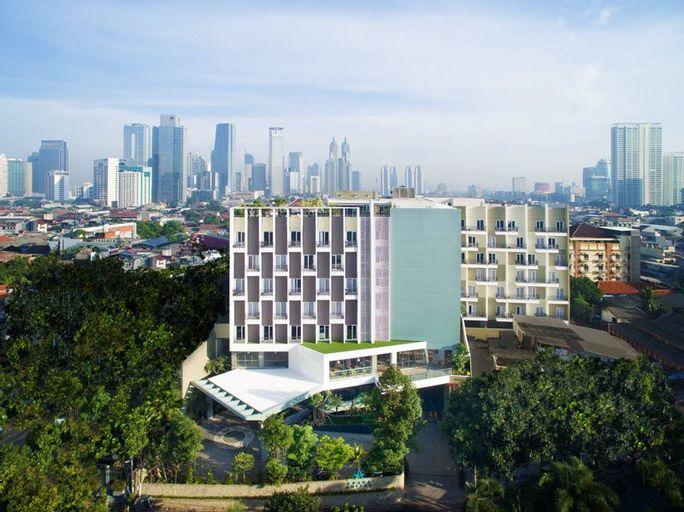 Ayaka Suites, South Jakarta