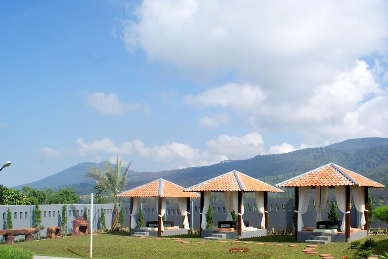 Osmond Villa and Resort, Bandung