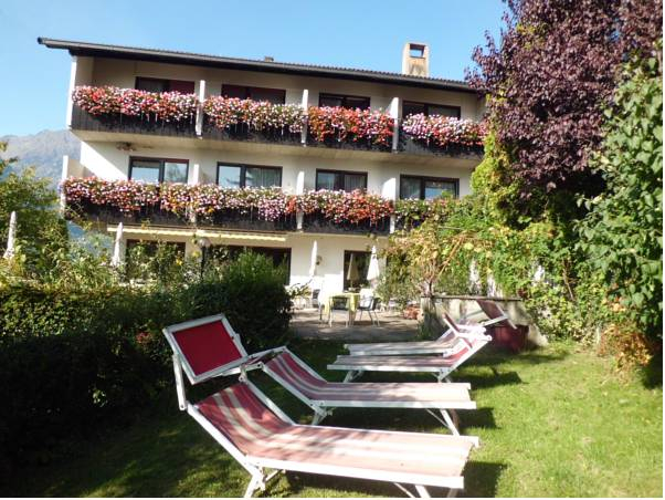 Hotel Klarnerhof, Bolzano