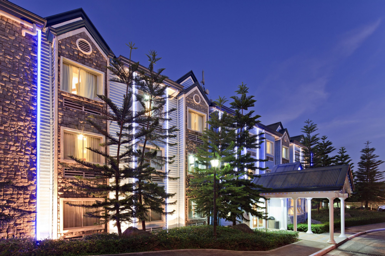 Microtel by Wyndham Baguio, Baguio City