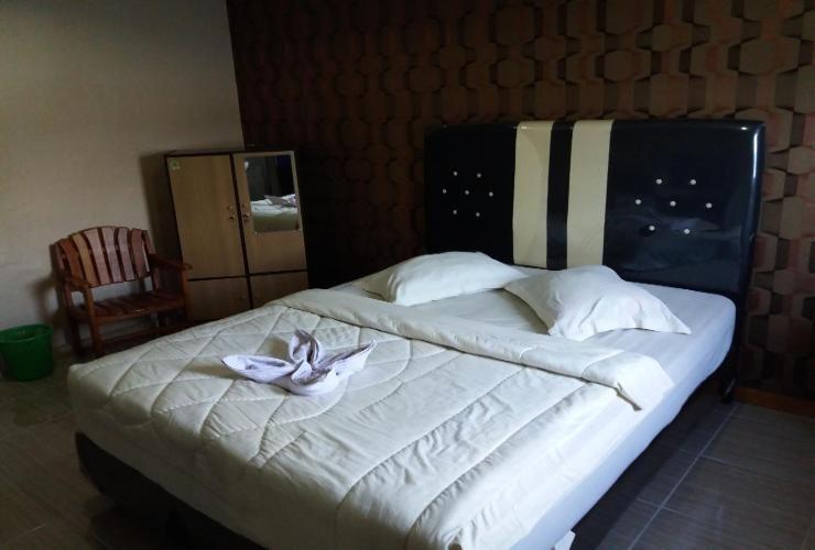 Hotel Sedayu 2 Parapat, Toba