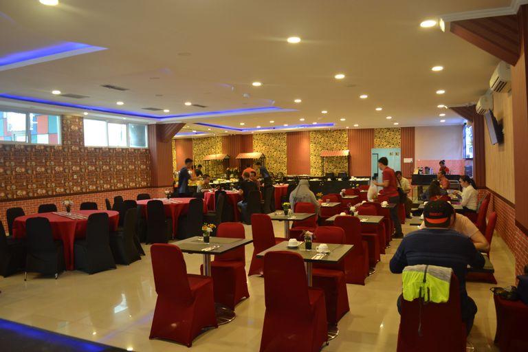 Puncak Budget Hotel Pangkalpinang, Central Bangka