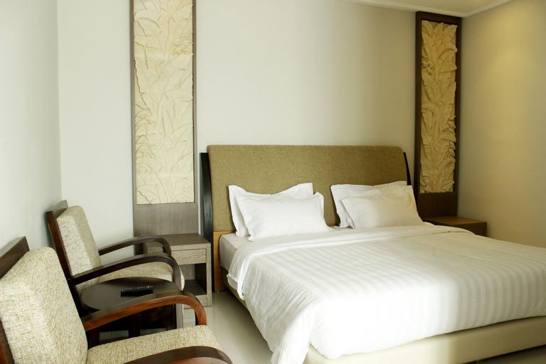Onih Hotel, Bogor