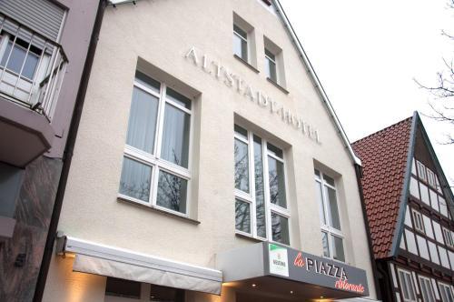 Altstadt Hotel Blomberg, Lippe