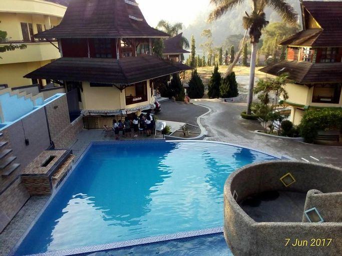 Sapadia Hotel and Cottage Parapat, Toba