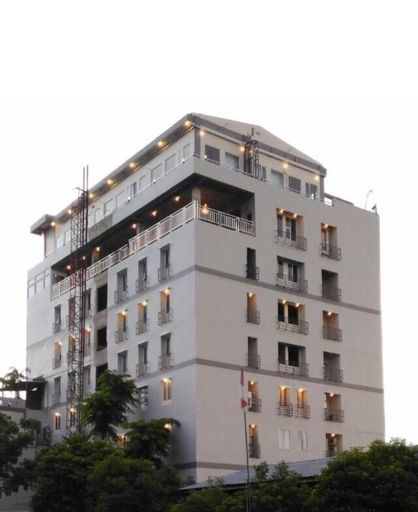 Hotel 95, Pontianak
