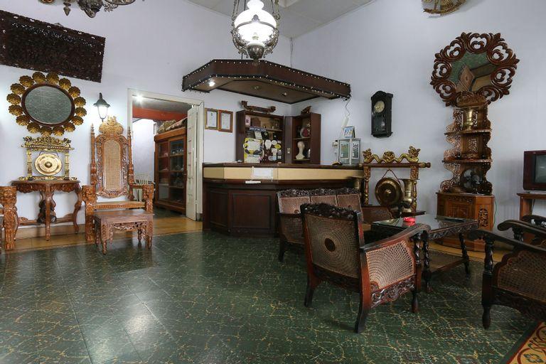 Hotel Prayogo III Prawirotaman, Yogyakarta