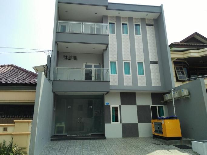 Dahlia Residence, Semarang