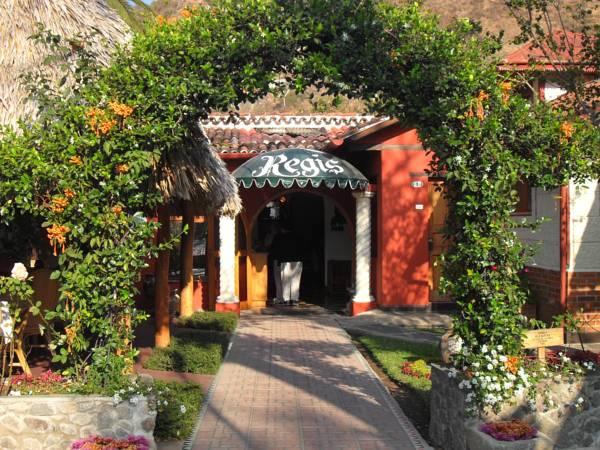 Regis Hotel Spa, Panajachel