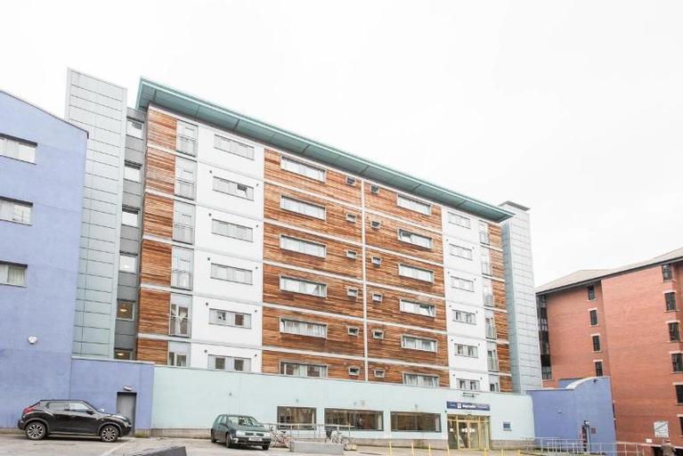 Premier Suites Newcastle, Newcastle upon Tyne