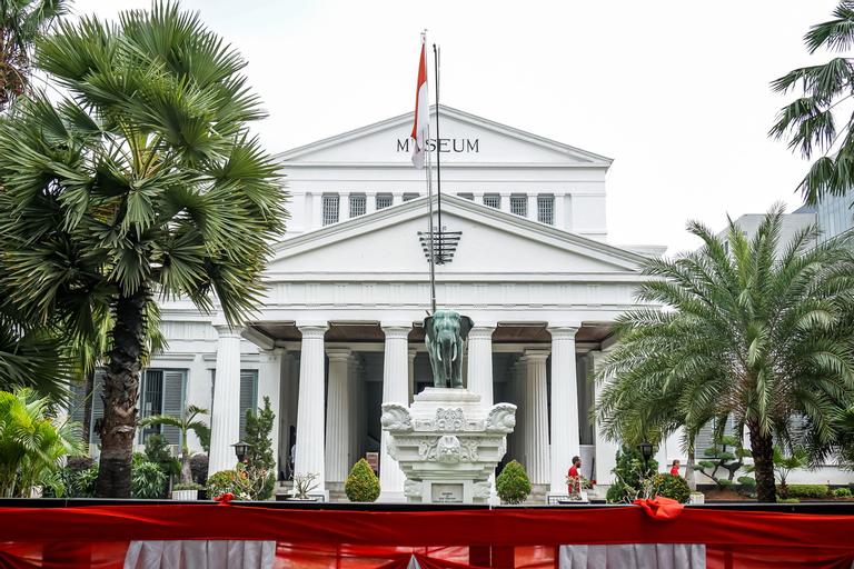 OYO 133 Griya Ciaji, South Jakarta