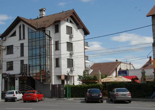 Pensiunea Turistica Europa, Drobeta-turnu Severin