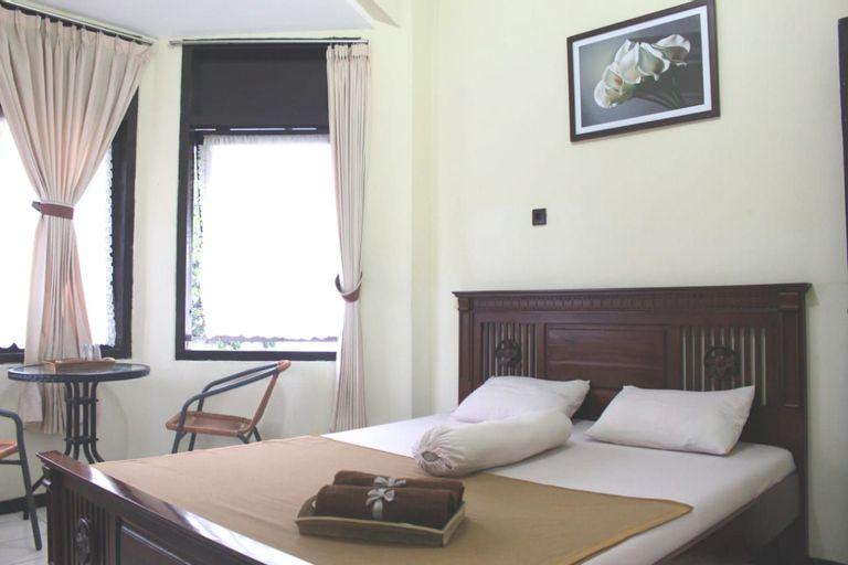 Hotel Ragil Kuning, Malang