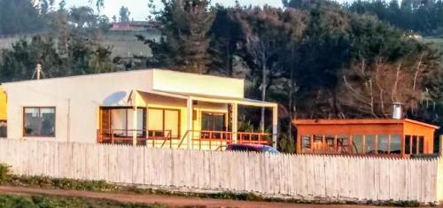 Casa Estela del Mar, Cauquenes
